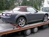 02 Mazda MX5 NC seit´05 Verdeck grbr 02