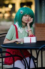 JelfishasRankaLee-8 (.A.L.P. Photography) Tags: anime asian photography cosplay austintexas lee alp frontier macross ranka jelfish