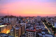 #Gaza Sunset today (TeamPalestina) Tags: sunset sky sun sunrise landscape landscapes photo am amazing nice photographer natural sweet live palestine comfort sunrays gaza beautifull palestinian  landscapecaptures