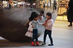 The Malls Balls (J Allan-1) Tags: rundle