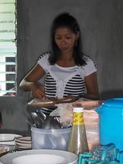 Lovely lady (JUST THE PHILIPPINES) Tags: girl beautiful asian asia pretty lipa manila filipino batangas ate filipina garcia oriental kuya jeepney calapan dose valenton batino