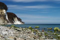 Kreideklippen Jasmund (I-N-R) Tags: sea island coast meer cliffs rgen kste klippen jasmund