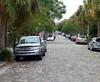 P1110537 (jcravenc) Tags: architecture market citadel south cobblestone charleston carolina madhatter marketst kingst charlestonsouthcarolina marionsquare jcravenc