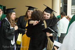 5D-7775.jpg (Tulsa Public Schools) Tags: school people usa oklahoma students student unitedstates graduation tulsa commencement ok alternative graduates tps tulsapublicschools