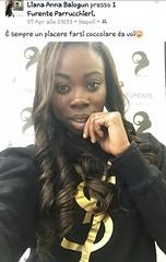 I FURENTE (ifurente) Tags: mujer chica corte afro chicas extension mujeres rasta cabello capelli peluquero capellilunghi seguimi cepillado capellicorti seguici peluqueras raccolti capellicolorati lineemorbide sartoriale sfumeture degrade