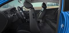 Volkswagen Polo 5-doors