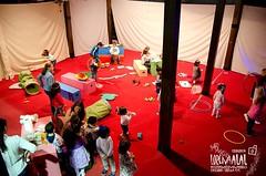 Mercazoco Abril Gijón Feria de Muestras ludoteca