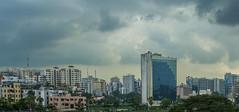 Dhaka 17th June (ASaber91) Tags: city cloudy monsoon dhaka bazaar bangladesh bazar karwan