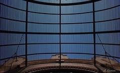 Lneas y ms lneas. / Lines and lines (J.J.Carmona) Tags: parque building lines arquitectura geometry edificio perspective perspectiva construccin abstracto estructura lneas patrn geometra