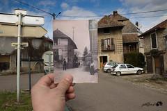 place mairie direction they (johandevantoy) Tags: france extrieur recent comte vieux franche autrefois cromary