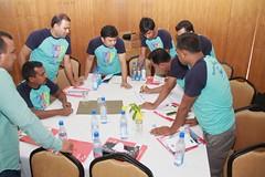 12 (mindmapperbd) Tags: portrait smile training corporate with personal sewing speaker program ltd bangladesh garments motivational excellence silken mindmapper personalexcellence mindmapperbd tranningindustry ejazurrahman