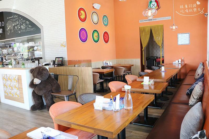 八里餐廳-提利歐義式料理146