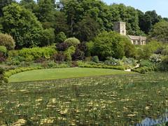 The Garden III, Dyrham Park, Gloucestershire, 6 June 2016 (AndrewDixon2812) Tags: park bath cotswolds gloucestershire nationaltrust cotswold dyrham