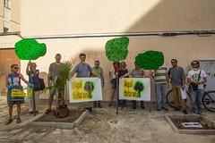 Aqui falta un arbol 2-6-16 (1) (andalucia.ecologistasenaccion) Tags: elpuertosantamaria aquifaltaunarbol ecologistas