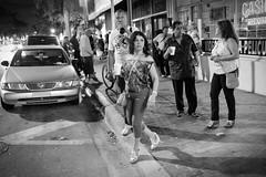 Street Scene Little Havana (35mmStreets.com) Tags: street city portrait urban bw 35mm photography blackwhite nikon df little florida miami sony havana kittens d750 nik southbeach dsc sobe lightroom washingtonstreet d600 collinsave d4s silverefex 35mmstreets rx1rm2