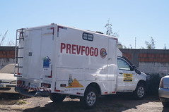 Toyota Hilux - IBAMA (Autos - Brasil) Tags: toyota cerrado firefighter incendio pompiers hilux mma bombeiros jalapao vigilidelfuoco meioambiente ibama toyotahilux brigadadeincendio prevfogo