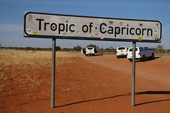 Tropico del Capricorno (ferrosette) Tags: namibia tropico capricorno