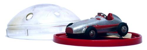 Schuco Piccolo Mercedes GP
