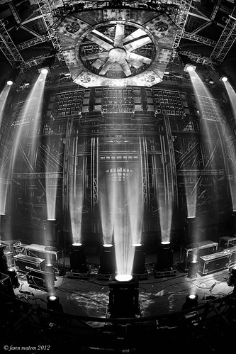 rammstage-38 (Faren Matern) Tags: stage rammstein canoneos5dmarkii silverefexpro2 canonef815mm14lusm