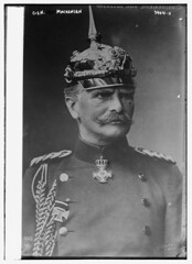 Gen. Mackensen  (LOC) (The Library of Congress) Tags: general postcard wwi august german libraryofcongress npg officer postkarte mackensen 5022 xmlns:dc=httppurlorgdcelements11 neuephotographischegesellschaft dc:identifier=httphdllocgovlocpnpggbain18607