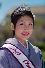 Megumi Yoshida - 2012 Northern California Cherry Blossom Festival
