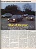 Citroen GSA Pallas - Vauxhall Astra GL - Volkswagen Golf GLS & Volvo 345 Group Road Test 1980 (1)