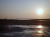 Sunsets on Doughmore Beach (Anne_CoClare) Tags: ocean ireland sunset sea sun beach evening coast sand clare atlantic doonbeg doughmore