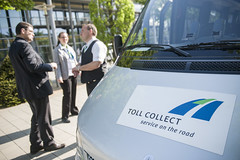 Technical Tours - Toll Collect