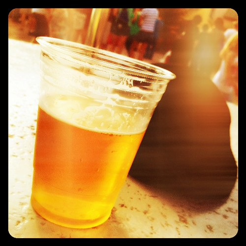 Stella draft @Downtown Disney