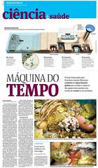 Folha/Universo particular (Rodrigo Damati) Tags: 3d particular sp bahia info paulo folha so ilustrao estudos petrobras corais ilustra arraial universo infografia recifes mesocosmo