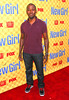 Lamorne Morris (Winston), at the 'New Girl' academy screening at the Leonard H. Goldenson Theatre in North Hollywood. Los Angeles, California