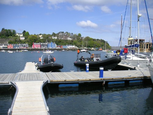 Easdale RIB Rendezvous 3