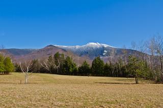 Mt. Mansfield