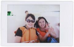 Fuji mini 50s-06 (Neo Chen) Tags: travel philippines cebu bohol 旅行 同事 宿霧 菲律賓 薄荷島 國外旅遊 mini50s fujimini50s
