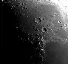 Aristoteles to Apenninus 27/05/12 (ShoulderOps) Tags: moon mosaic space craters telescope astronomy lunar burg aristoteles eudoxus skywatcher 200p heq5 apenninus qhy5