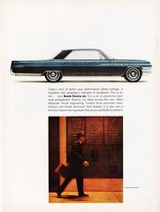 1963 Buick Electra 225 4-Door Hardtop (aldenjewell) Tags: hardtop buick ad electra 1963 225 4door