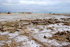 Dead Sea (tttske_C) Tags: beach israel deadsea eingedi ビーチ 死海 イスラエル エンゲディ