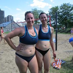 beach volleyballの壁紙プレビュー