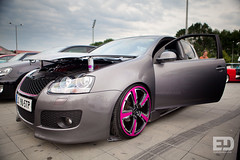 """VW Golf Mk5 GTI • <a style=""""font-size:0.8em;"""" href=""""http://www.flickr.com/photos/54523206@N03/7177254495/"""" target=""""_blank"""">View on Flickr</a>"""