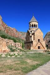 Armenia Noravank Monastery (David Pin) Tags: monastery armenia kloster monastre monastero armnie noravank    hayastan   hayastani   hanrapetutyun