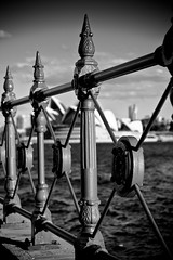 Sails (Dylan Farrow) Tags: sydney operahouse pixelpost flickrpost 450d