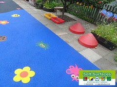 EPDM Rubberised Safety Surface Graphic Inserts Sizes.jpg; (Soft Surfaces Ltd) Tags: graphic surface safety sizes inserts epdm rubberised epdmrubberisedsafetysurfacegraphicinsertssizesjpg