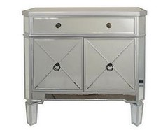 "8438 MIRRORED NIGHTSTAND • <a style=""font-size:0.8em;"" href=""http://www.flickr.com/photos/43749930@N04/7199709208/"" target=""_blank"">View on Flickr</a>"