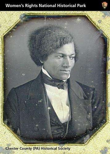 Frederick Douglass Human Rights Advocate
