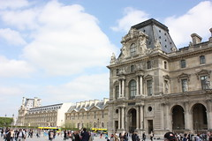 "Museo del Louvre • <a style=""font-size:0.8em;"" href=""http://www.flickr.com/photos/62319355@N00/7235306064/"" target=""_blank"">View on Flickr</a>"