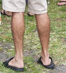 Hairy legs & bare feet in black flips flops (LarryJay99 ) Tags: hairy man sexy male men guy feet hair legs masculine sandals candid parts manly hunk glbt guys s dude flip lad flipflops flops shorts dudes hairylegs stud hunks studs ankles sexyman palmbeachcounty unsuspecting pridefest lakeworth veiny virile nakedfeet veinyfeet canonefs18135mmf3556is pridefest12 ilobsterit