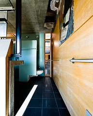 Miller House no. 011 (samuel ludwig) Tags: architecture nikon lexington kentucky ky nikkor millerhouse joseoubrerie 19871991 24mmpce