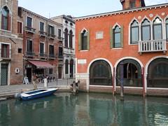 #Venice ... (RenateEurope) Tags: cruise italy apple nikon may croatia greece coolpix 2012 adriaticsea aidaaura s8000 iphone4s kreuzfahrt2012 venicecorfubaridubrovnikzadarravennavenice