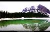 ( Lake Louise 5 ) (✿ SUMAYAH ©™) Tags: ca lake canon landscape photography eos louis alberta banff 550d sumayah لاندسكيب المصممةسوسي صورطبيعه فلكرسمية، سميةعيسى المصورةسميةعيسى