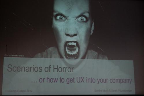 UXCamp 2012 18